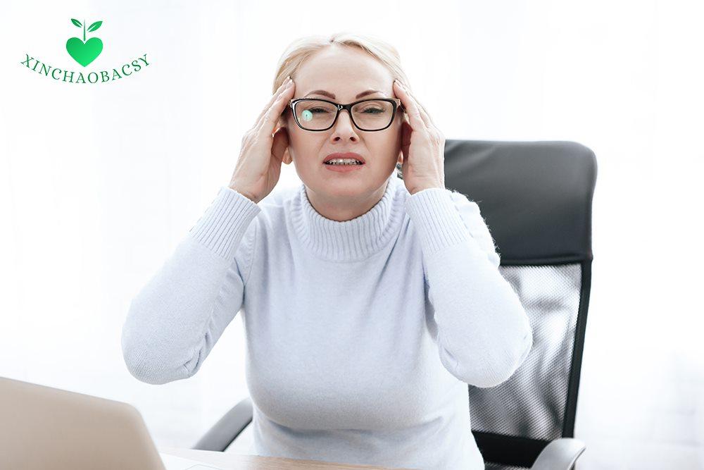 Nguyên nhân gây rối loạn tiền đình – Hiểu để phòng ngừa đúng cách